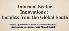 not informal sector1