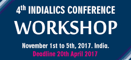 Noti 1 Indialics Workshop 2017