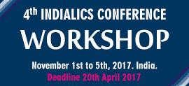 Noti 1 Indialics Workshop 2017