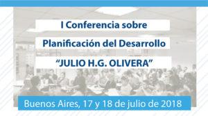 Conferencia Julio Olvera 1