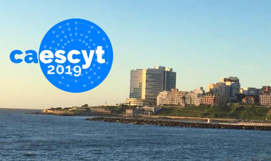 Tercer Congreso Argentino de Estudios Sociales de la Ciencia y la Tecnología (CAESCyT)