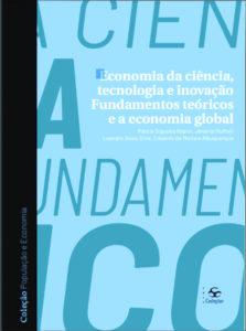 Libro: Economía de la ciencia, la tecnología y la innovación: fundamentos teóricos y economía global