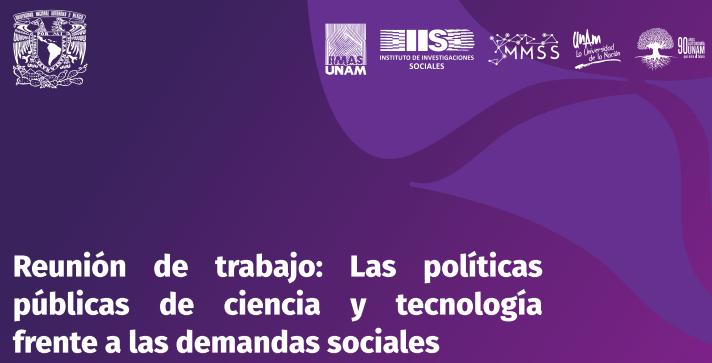 Las políticas públicas de ciencia y tecnología frente a las demandas sociales