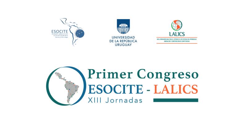Interacción entre ESOCITE – LALICS: Primer Congreso