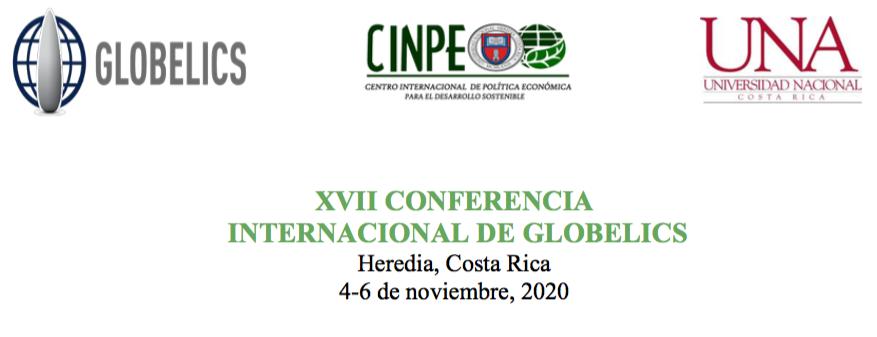GLOBELICS COSTA RICA 2020