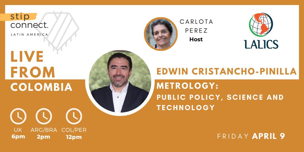 09/04/2021 – Edwin Cristancho