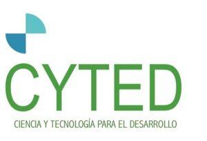 Convocatoria CYTED 2020